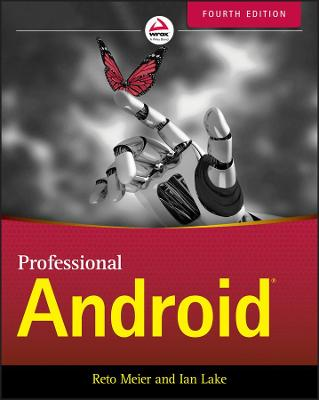 Professional Android - Reto Meier