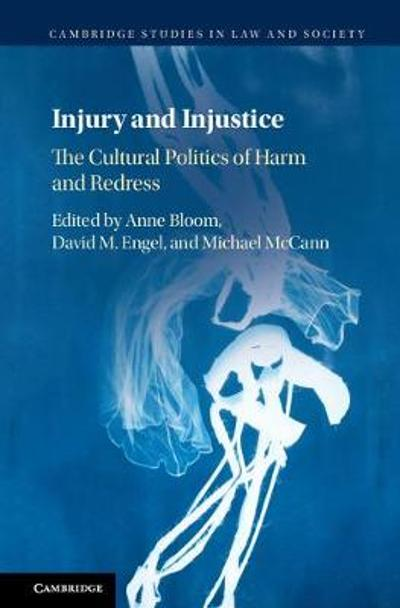 Injury and Injustice - Anne Bloom