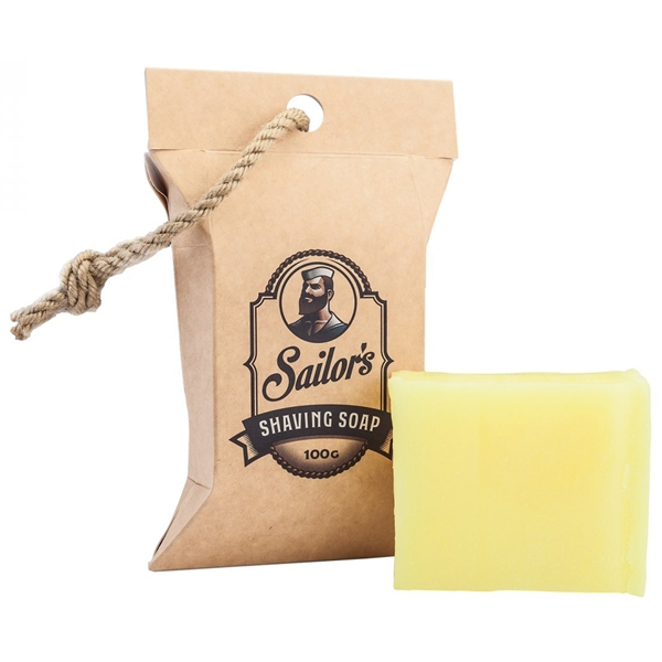 Shaving Soap - Sailor's
