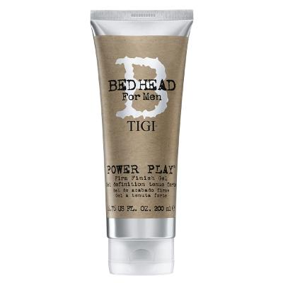 Bed Head For Men Power Play - Firm Finish Gel - TIGI