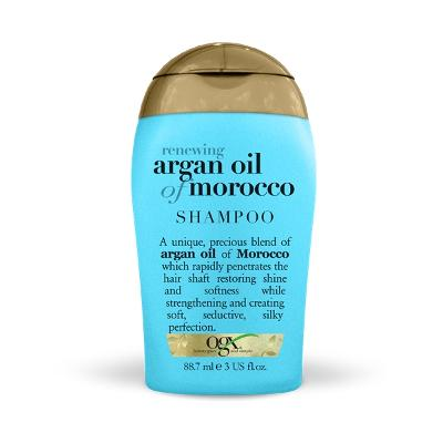 Ogx Travel Argan Oil Shampoo - OGX