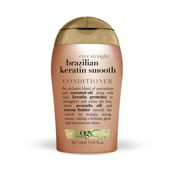 Ogx Travel Brazilian Keratin Conditioner - OGX