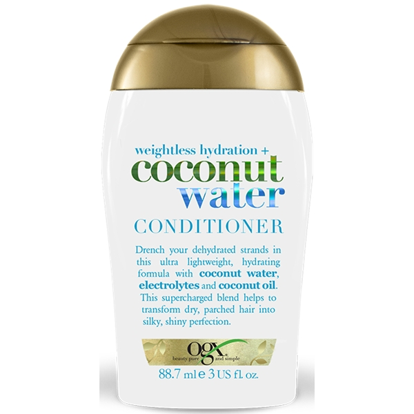 Ogx Travel Coconut Water Balsam - OGX