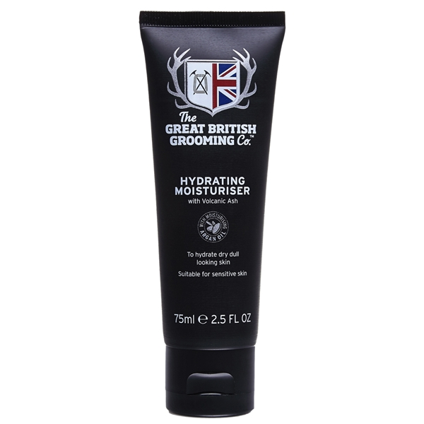 Hydrating Moisturiser - The Great British Grooming Co.