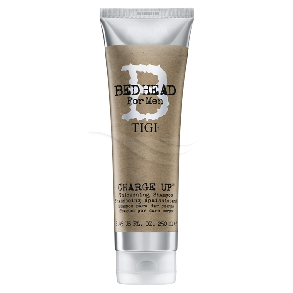 Bed Head For Men Charge Up Shampoo - TIGI