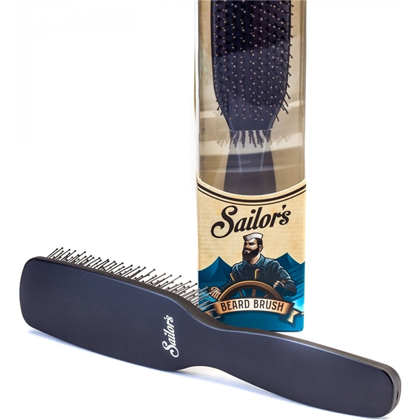 Big Beard Brush - Sailor's