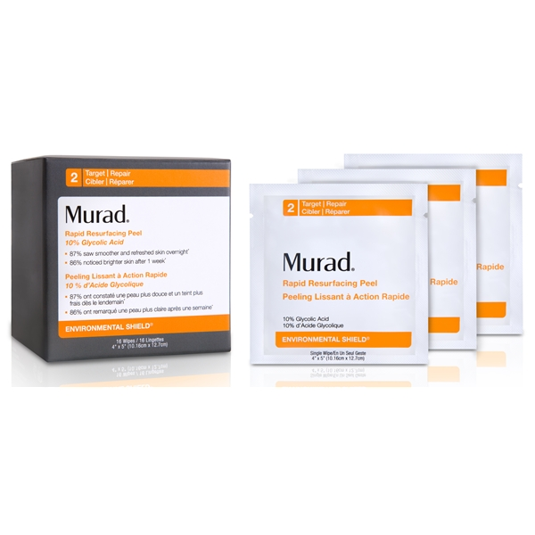 Rapid Resurfacing Peel - Murad