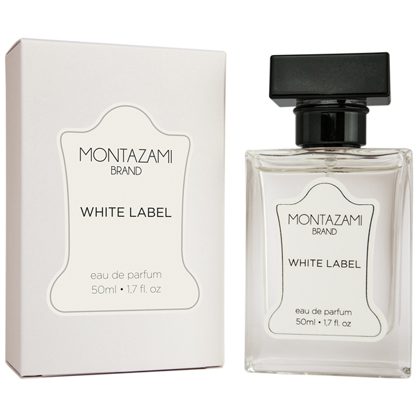 White Label - Eau de parfum Spray - Montazami Brand