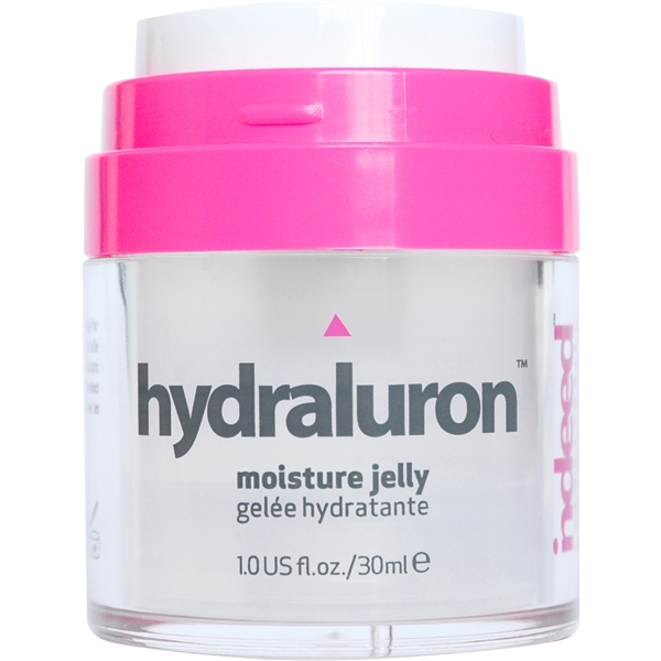 Hydraluron - Moisture Jelly - Indeed Lab