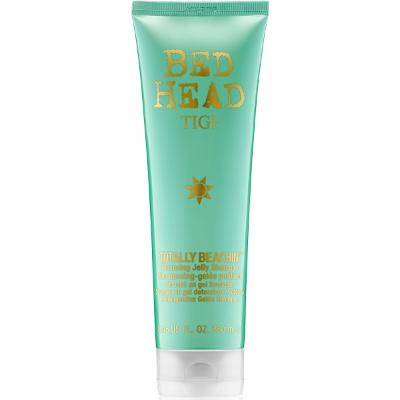 Bed Head Totally Beachin' Jelly Shampoo - TIGI