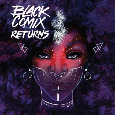 Black Comix Returns - John Jennings