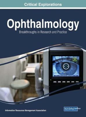 Ophthalmology - Information Resources Management Association