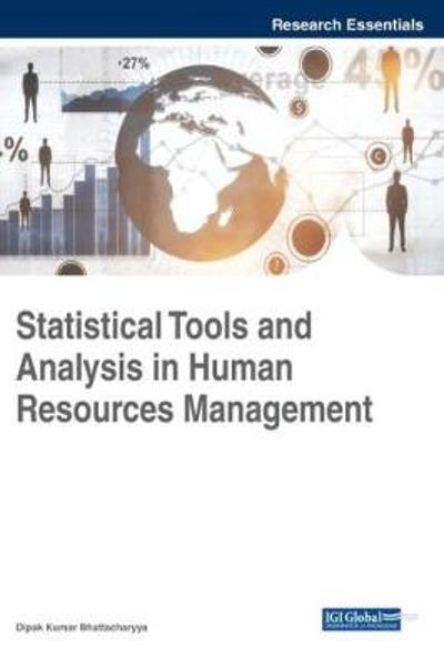 Statistical Tools and Analysis in Human Resources Management - Dipak Kumar Bhattacharyya