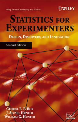 Statistics for Experimenters - George E. P. Box