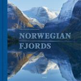 Norwegian fjords - Per Roger Lauritzen
