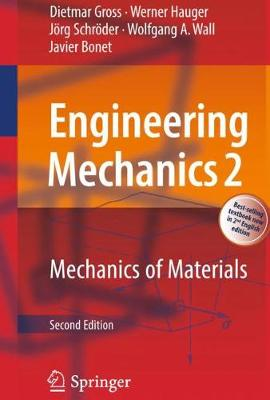 Engineering Mechanics 2 - Dietmar Gross