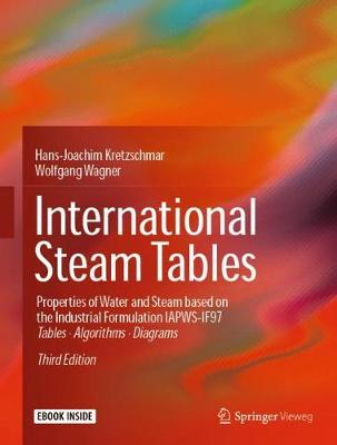 Properties of Water and Steam - Hans-Joachim Kretzschmar