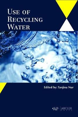 Use of Recycling Water - Tanjina Nur