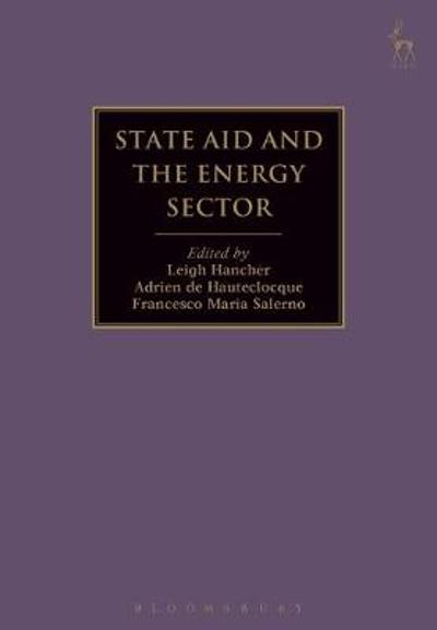 State Aid and the Energy Sector - Leigh Hancher