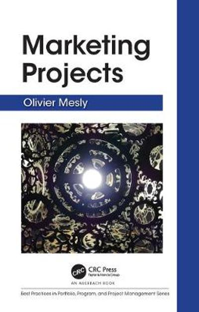 Marketing Projects - Olivier Mesly