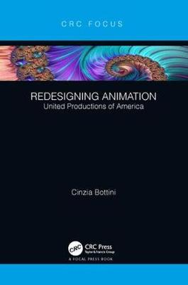 Redesigning Animation - Cinzia Bottini