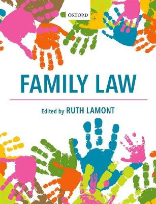 Family Law - Ruth Lamont