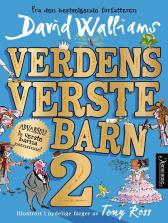 Verdens verste barn 2 - David Walliams Tony Ross Sverre Knudsen