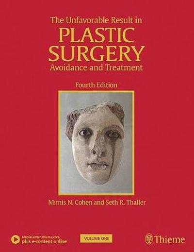 The Unfavorable Result in Plastic Surgery - Mimis Cohen