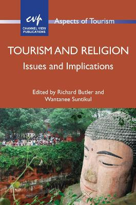 Tourism and Religion - Richard Butler