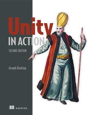 Unity in Action, Second Edition - Joesph Hocking