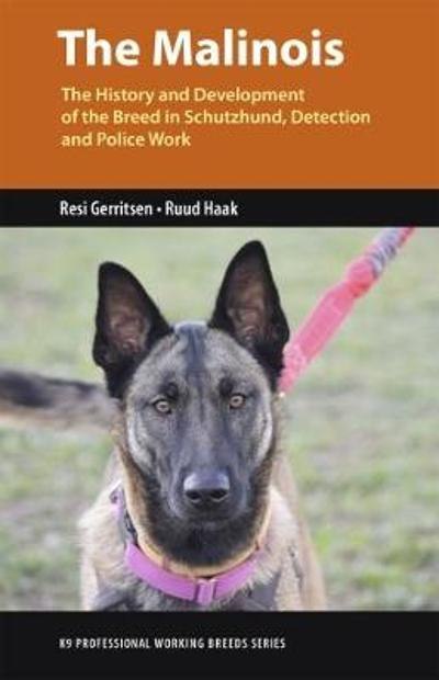 The Malinois - Resi Gerritsen