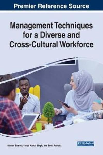 Management Techniques for a Diverse and Cross-Cultural Workforce - Naman Sharma
