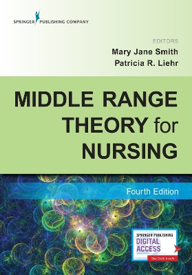 Middle Range Theory for Nursing - Mary Jane Smith