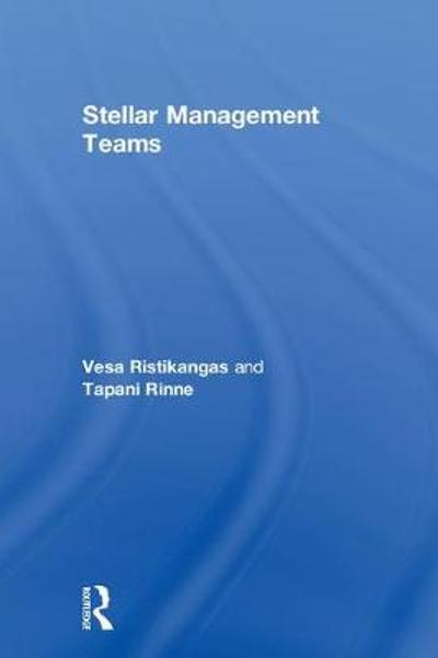 Stellar Management Teams - Vesa Ristikangas