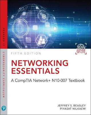 Networking Essentials - Jeffrey S. Beasley