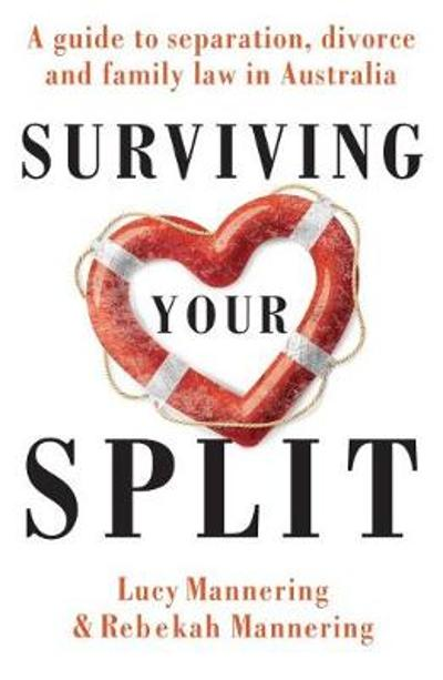 Surviving Your Split - Lucy Mannering