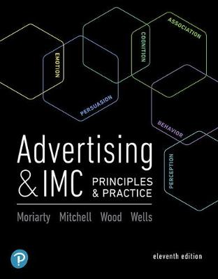 Advertising & IMC - Sandra Moriarty