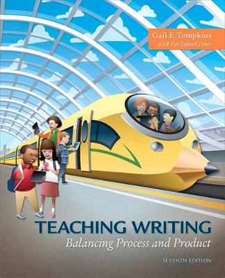 Teaching Writing - Gail E. Tompkins