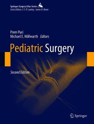 Pediatric Surgery - Prem Puri