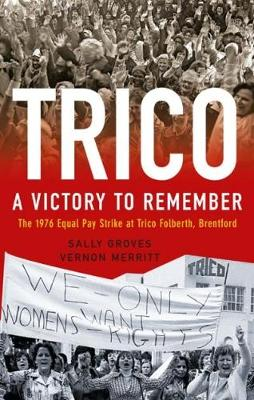 Trico: A Victory to Remember - Sally Groves