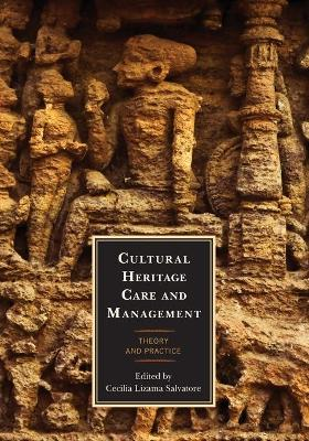 Cultural Heritage Care and Management - Cecilia Lizama Salvatore
