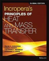 Incropera's Principles of Heat and Mass Transfer - Theodore L. Bergman Adrienne S. Lavine Frank P. Incropera David P. DeWitt