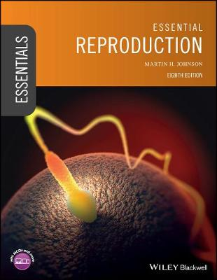 Essential Reproduction - Martin H. Johnson