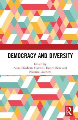 Democracy and Diversity - Anna Elisabetta Galeotti