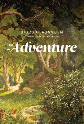The Adventure - Giorgio Agamben