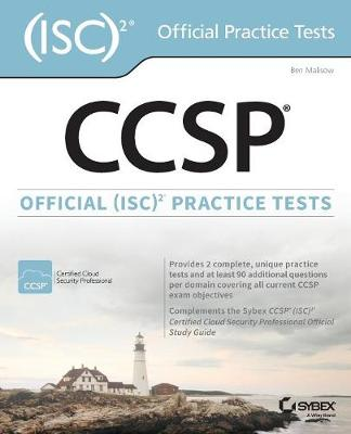 CCSP Official (ISC)2 Practice Tests - Ben Malisow