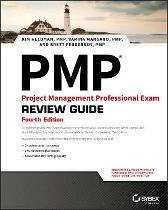 PMP: Project Management Professional Exam Review Guide - Kim Heldman Vanina Mangano Brett J. Feddersen