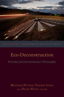 Eco-Deconstruction - Matthias Fritsch