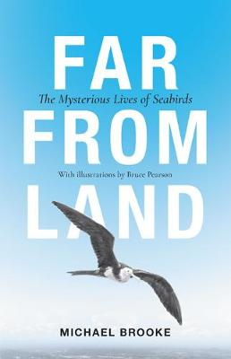 Far from Land - Michael Brooke