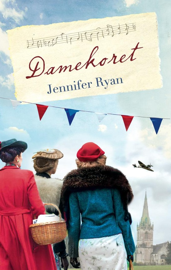 Damekoret - Jennifer Ryan